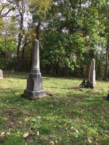 Hardesty Cemetery